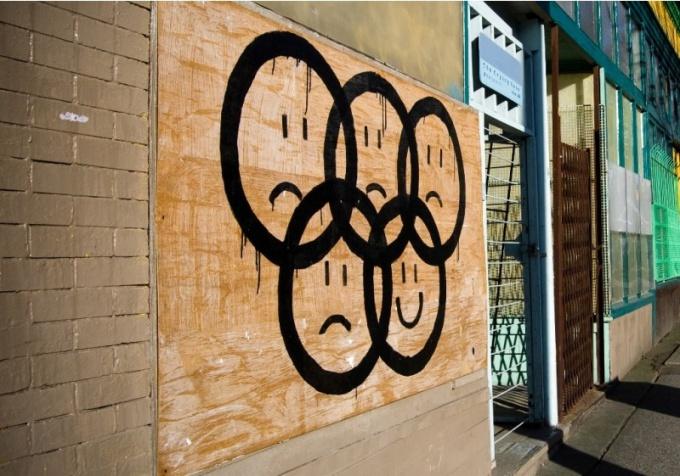 Современное Олимпийское движение: основные тенденции
