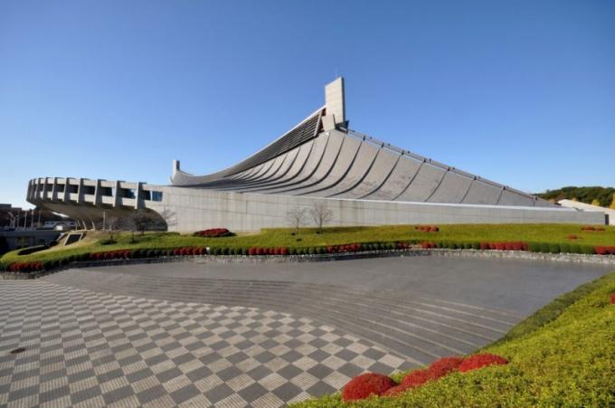 Летняя Олимпиада 1964 года в Токио