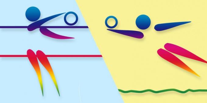 Летние олимпийские виды спорта: волейбол