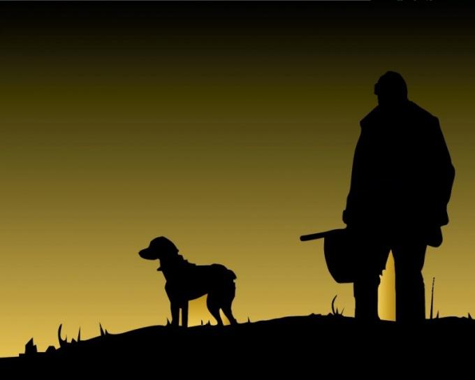 Как отметить открытие охоты осенью