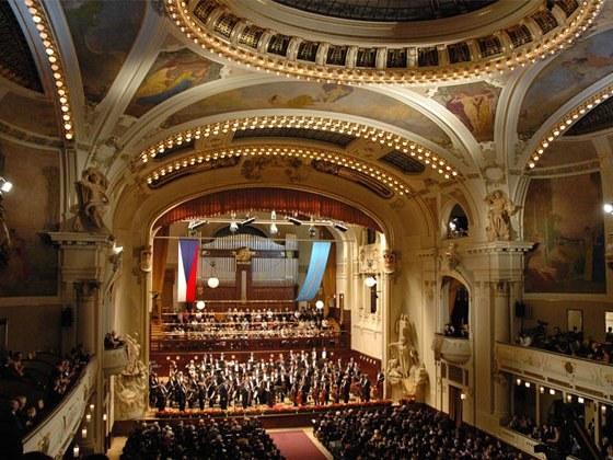 """Как пройдет Фестиваль камерной музыки """"Ameropa"""" в Праге"""