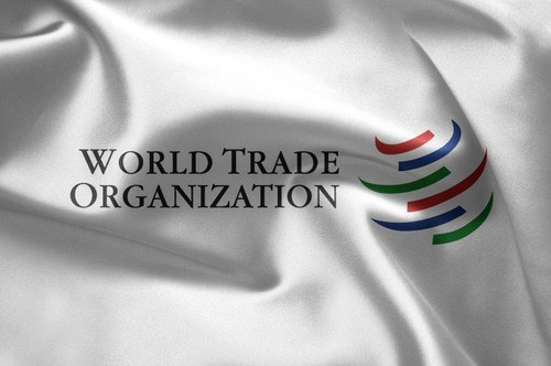 What threatens Russia WTO accession