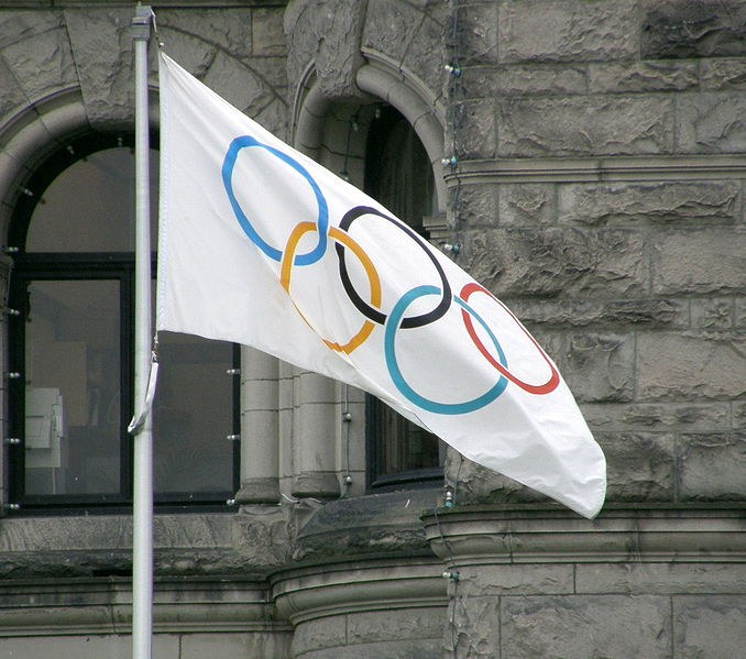 Летняя Олимпиада 1980 года в Москве