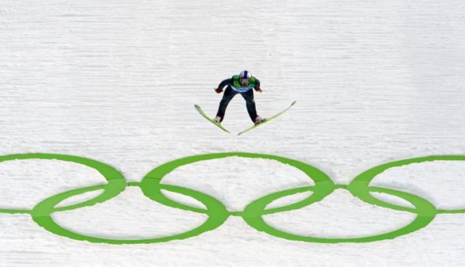 Когда и где проходили зимние Олимпийские игры