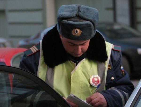 Как изменились штрафы за нарушение ПДД с 1 июля 2012 года