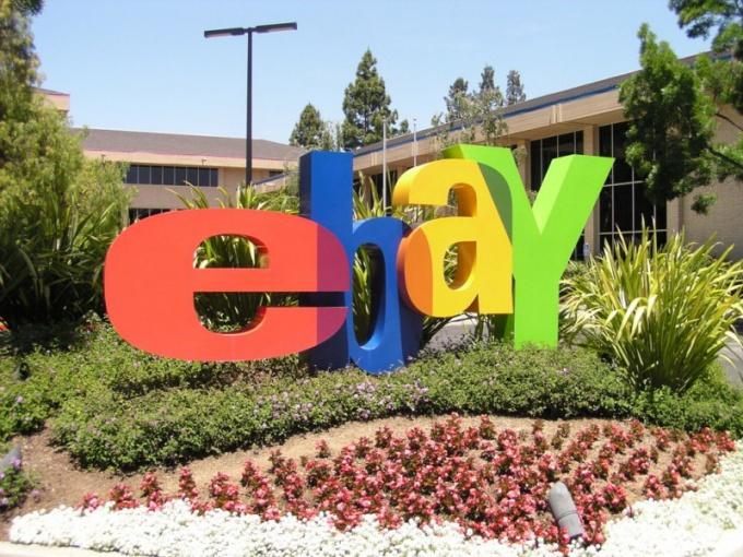 Как продать душу на eBay
