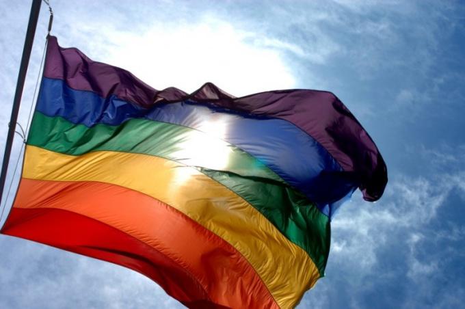 Что причислили к пропаганде гомосексуализма в Петербурге