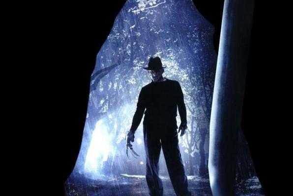 Где посмотреть страшное кино онлайн