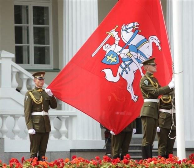 Как проходит День государственности в Литве