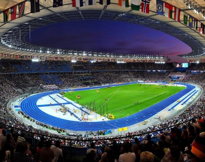Почему города борются за право проведения Олимпиады