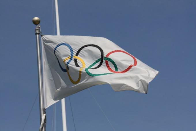 Где проходили Летние Олимпийские игры 1984 года