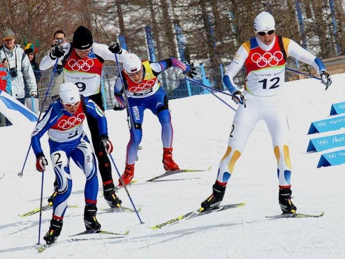 Где проходили Зимние Олимпийские игры 2006 года