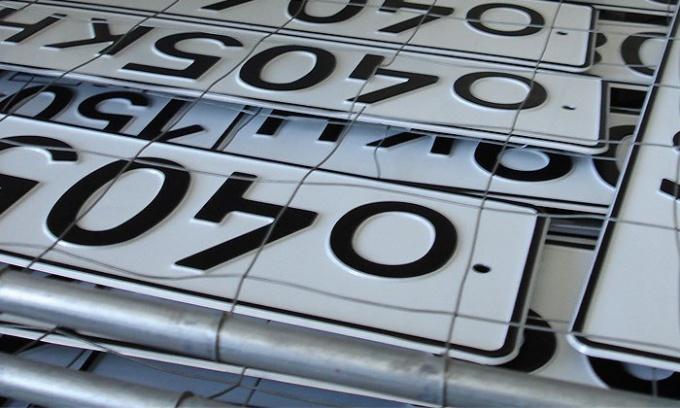 Как будет упрощена регистрация автомобилей с 1 августа