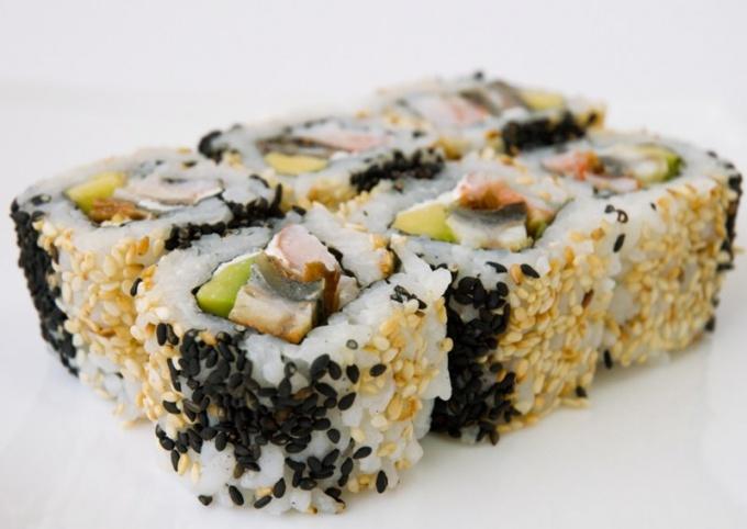 Почему не рекомендуют есть японские блюда до 21 года