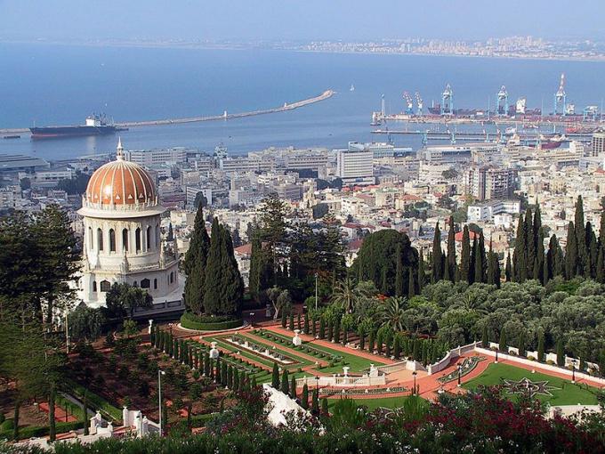 Как найти отель в Израиле