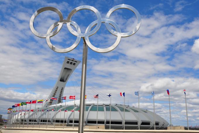 Где проходили Летние Олимпийские игры 1976 года