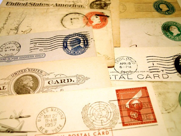 Как проходит День российской почты