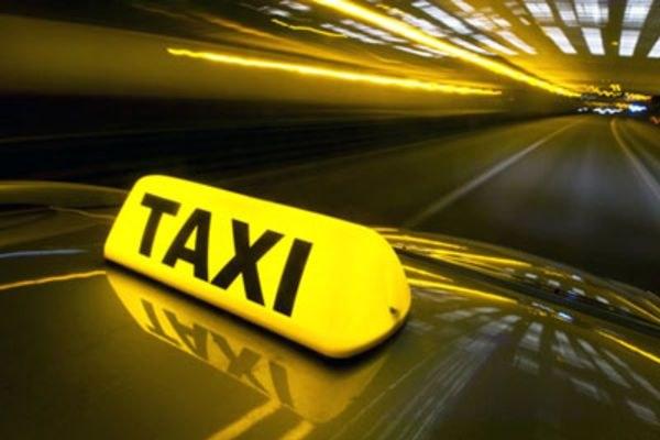"""Как заказать """"Яндекс.Такси"""""""