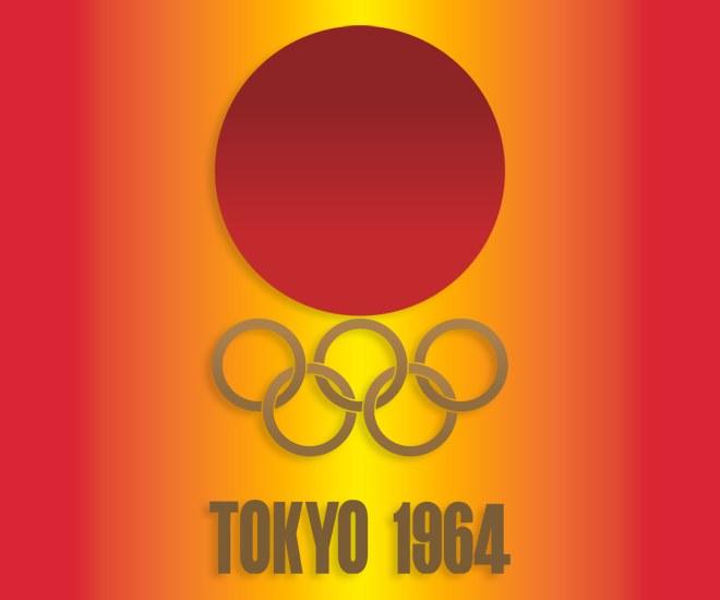Где проходили Летние Олимпийские игры 1964 года