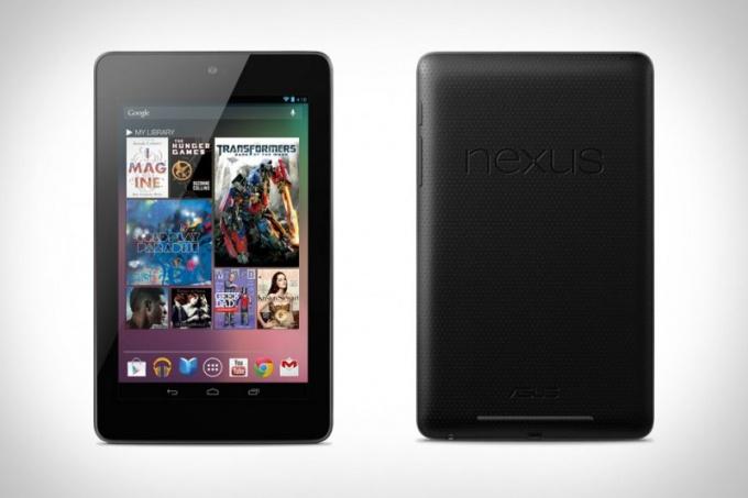 Что такое Nexus