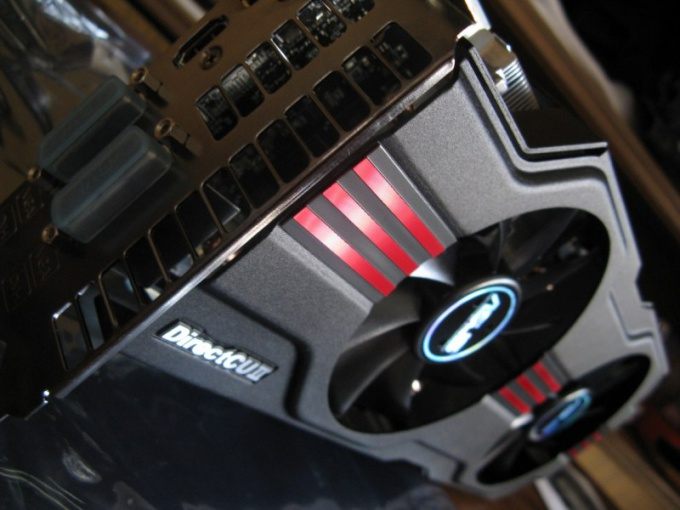 Как обновить в BIOS видеоадаптер