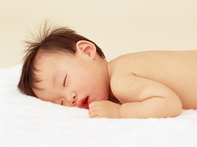 Как будить грудничка