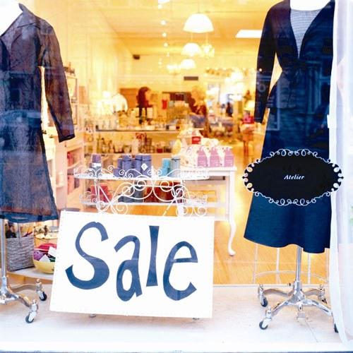 Как попасть на распродажи во Франции