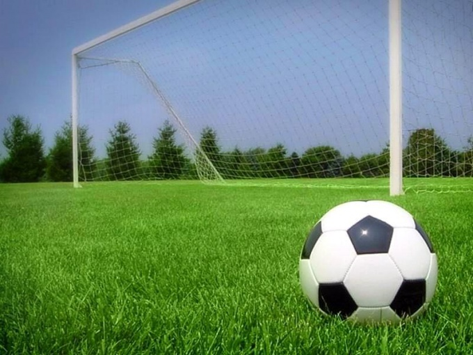 Как лучше играть в футбол