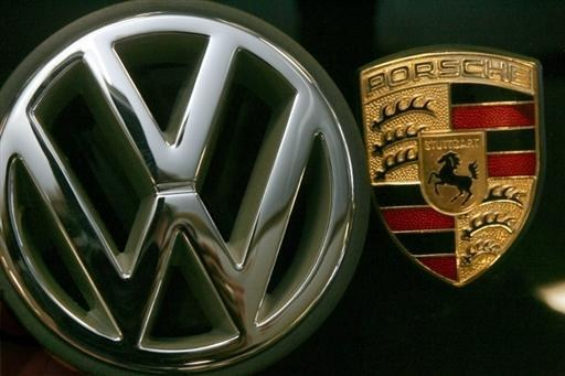 Как Volkswagen стал хозяином Porsche