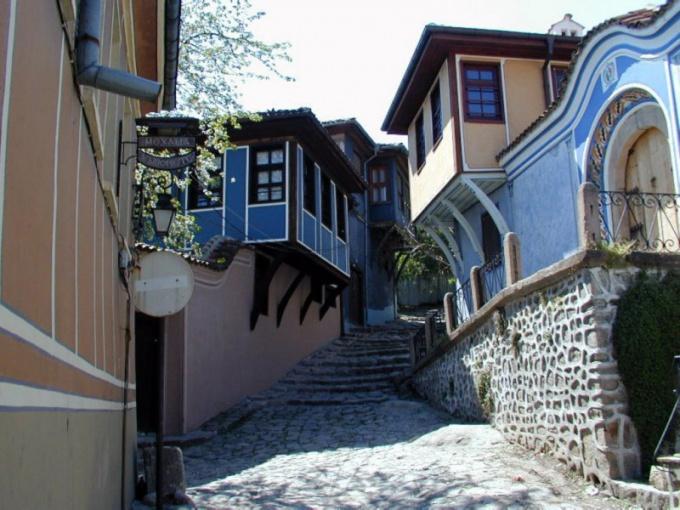 Как отдохнуть дешево в Болгарии