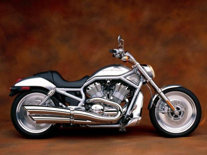 """Кто будет участвовать на параде """"Harley Davidson"""" в Гамбурге"""