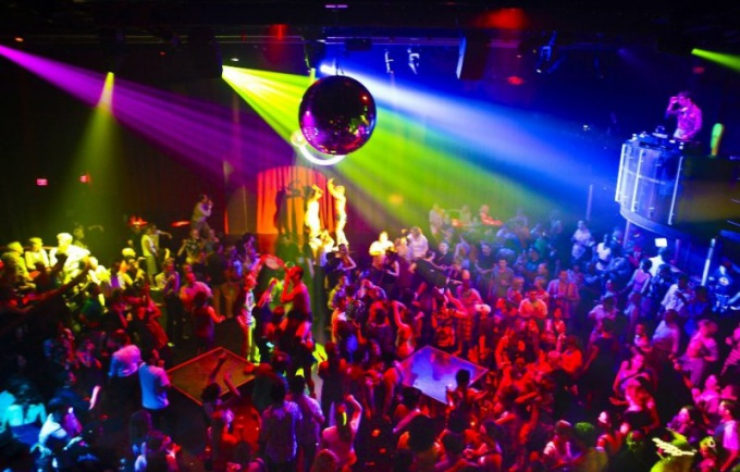 Как посмотреть фотоотчеты из ночных клубов