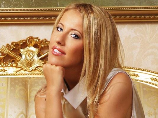 Why Ksenia Sobchak left the House-2
