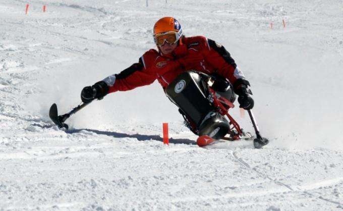 Как проходят параолимпийские игры