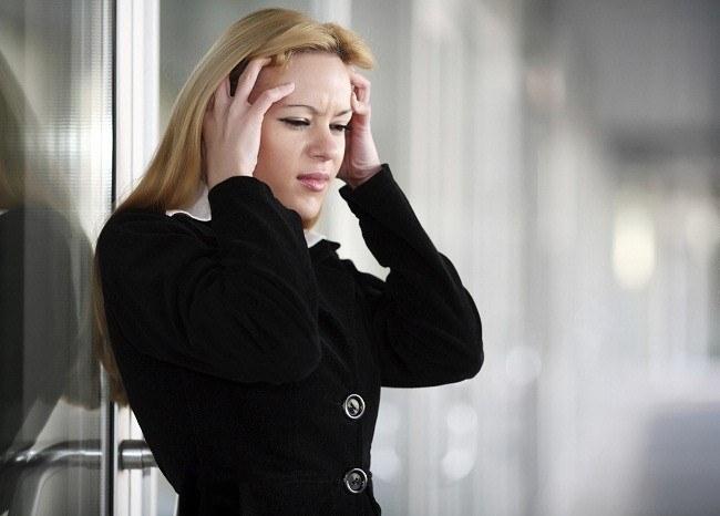 Чем полезно «заедать» стрессы
