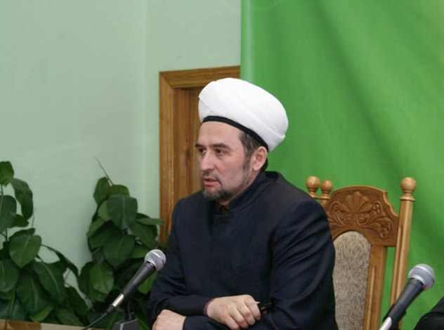 Как произошло покушение на муфтия в Татарстане