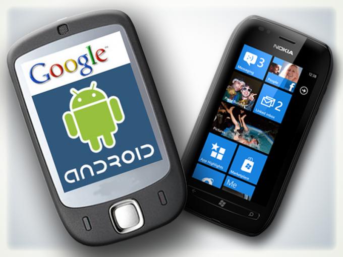 В чем Google обвиняет Microsoft и Nokia