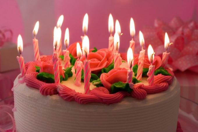 Как придумывать интересные поздравления с днём рождения