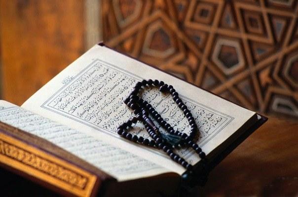 Как проходит Рамадан в Турции