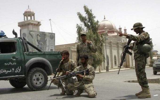 Почему среди террористов много смертников