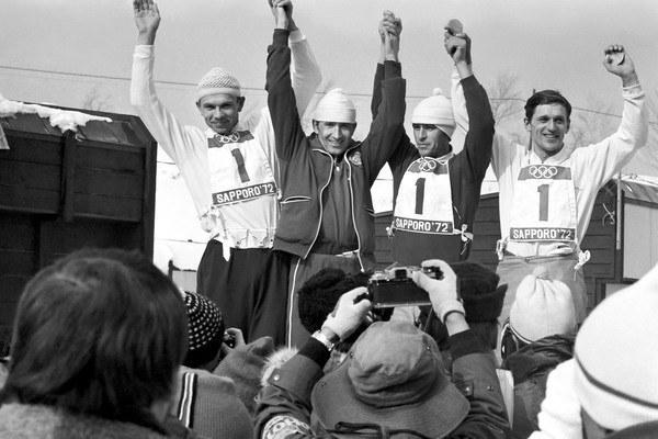 Как прошла Олимпиада 1972 года в Саппоро