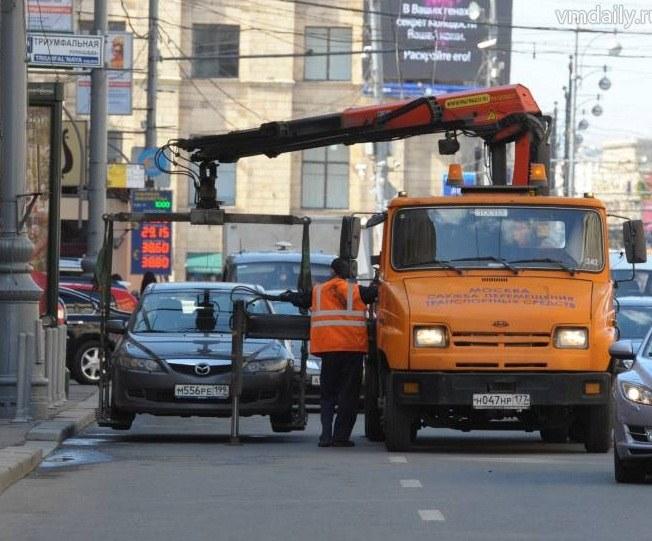 Как изменились штрафы в Москве