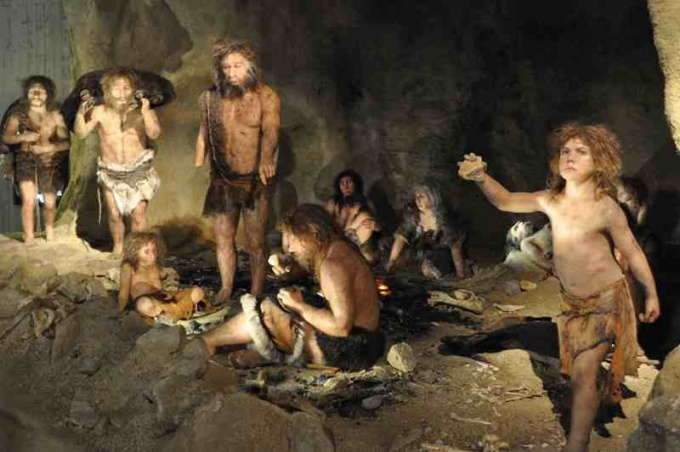 Как лечились неандертальцы