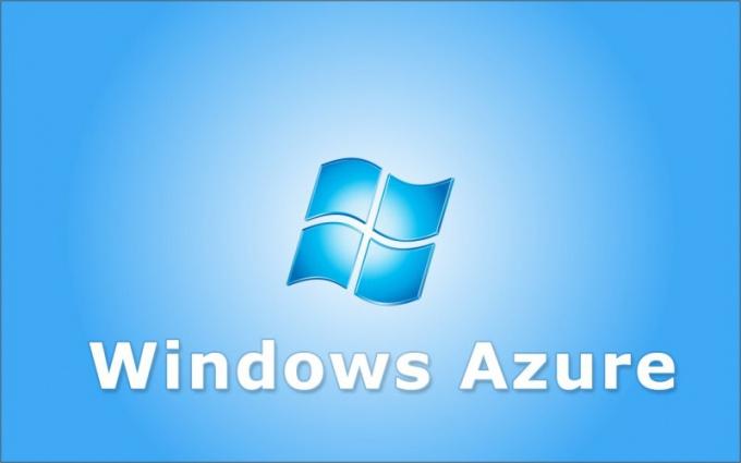 Как купить Windows Azure