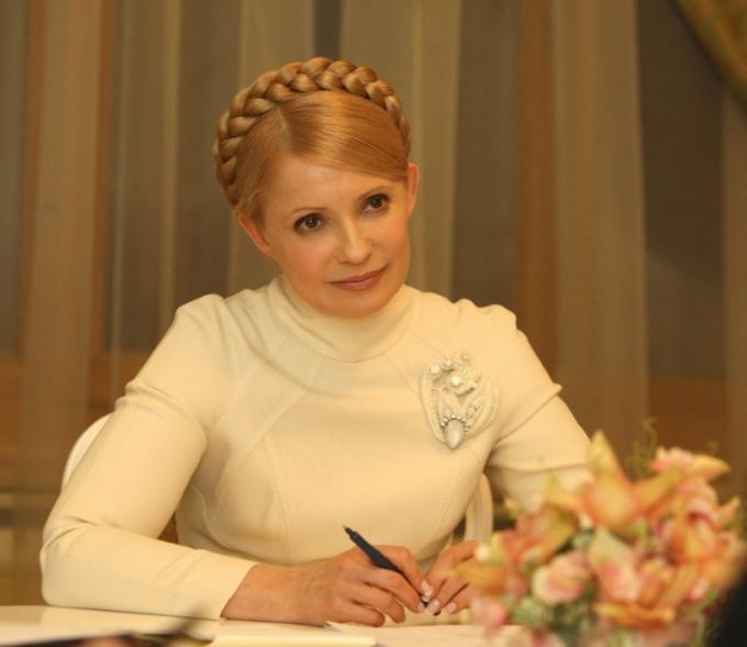 Почему Тимошенко держат в тюрьме