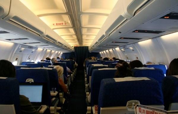 """Как будут пополняться """"черные списки"""" авиапассажиров"""