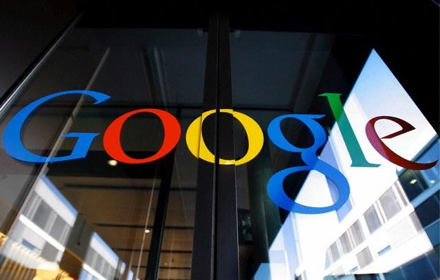 Что Google делает в Екатеринбурге