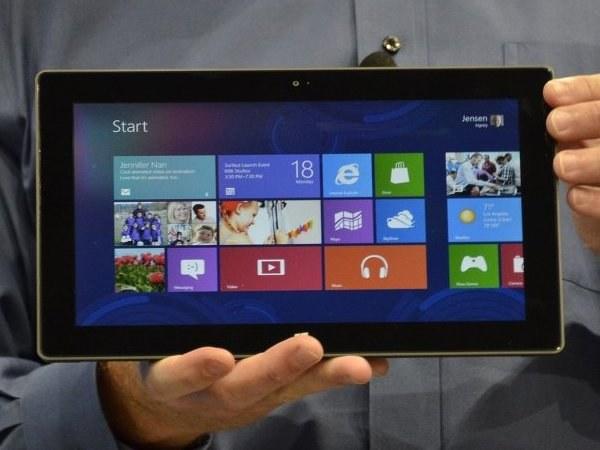 Как купить планшет Surface