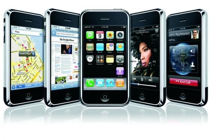 Что стало известно о выходе нового iPhone