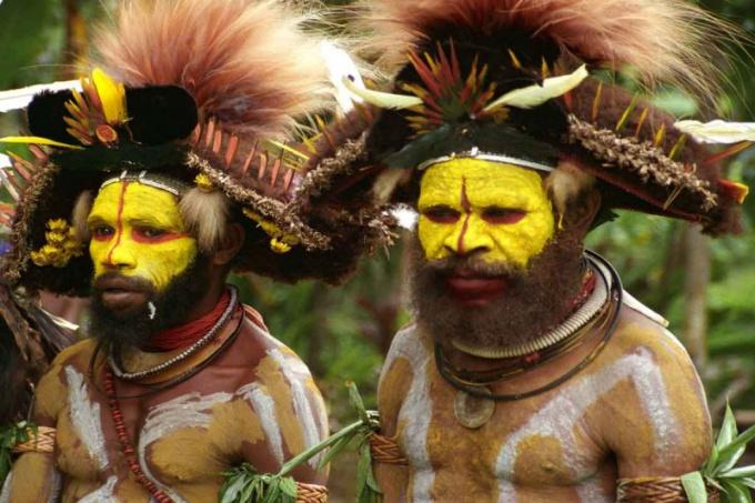 Почему продлили выборы в Папуа — Новой Гвинее